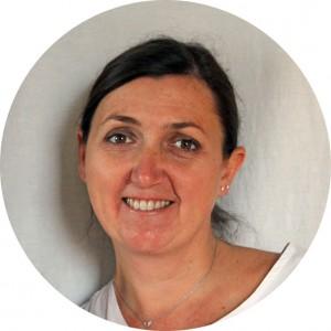 Katie D'Agostino Ostéopathe D.O. MROF Nice et Roquefort les Pins