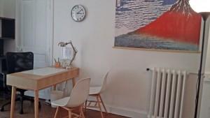Cabinet d'Ostéopathie de Nice - 80 Rue Maréchal Joffre