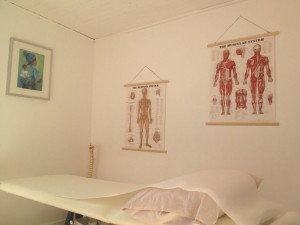 English Osteopathic Clinic Roquefort les Pins